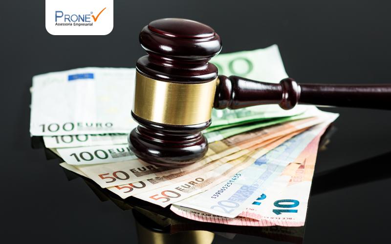 Controle Financeiro para Advogados - Prone