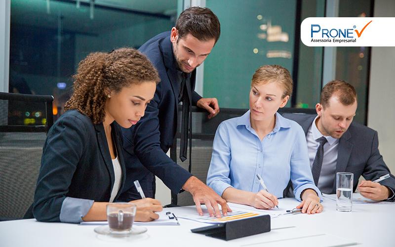 Mapeamento de processos para escritório jurídico - Controle tudo que ocorre em seu negócio! - prone