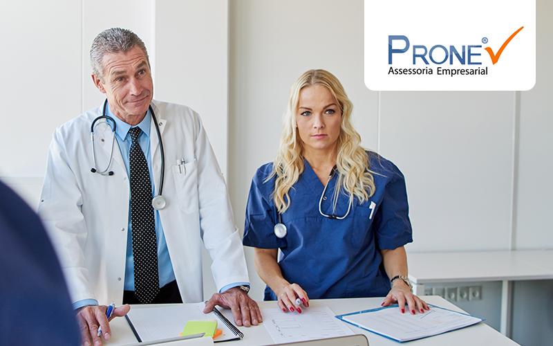 Como Garantiar A Excelencia Em Seu Atendimento Hospitalar Post - Prone Contabilidade