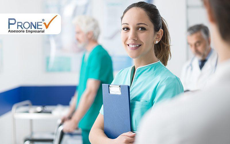 Mapeamento De Processos Hospitalares Aprenda A Elaborar O Seu Post - Prone Contabilidade