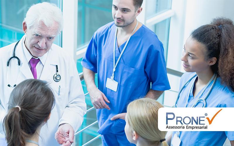 Sustentabilidade Em Hospitais 3 Praticas Para Ter Um Hospital Sustentavel Post - Prone Contabilidade