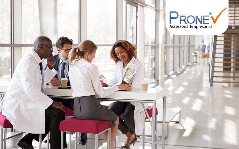 Coworking Para Médicos A Comididade Do Atendimento Cmo Baixos Custos Post - Prone Contabilidade