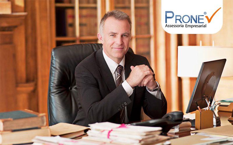 Montar Sociedade Unipessoal De Advocacia Post - Prone Contabilidade
