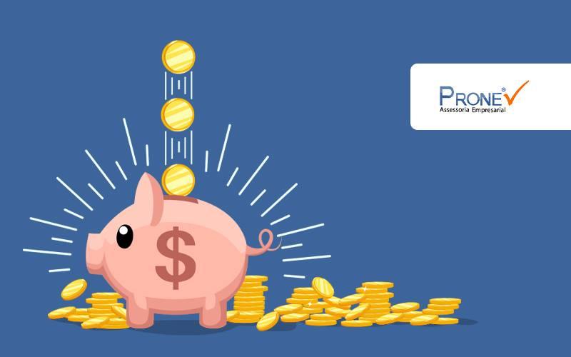 Controle De Entrada E Saida Como Administrar Melhor Meu Dinheiro - Prone Contabilidade