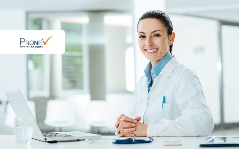 Sistemas De Agendamento Quais Vantagens De Ter Numa Clinica Medica - Prone Contabilidade