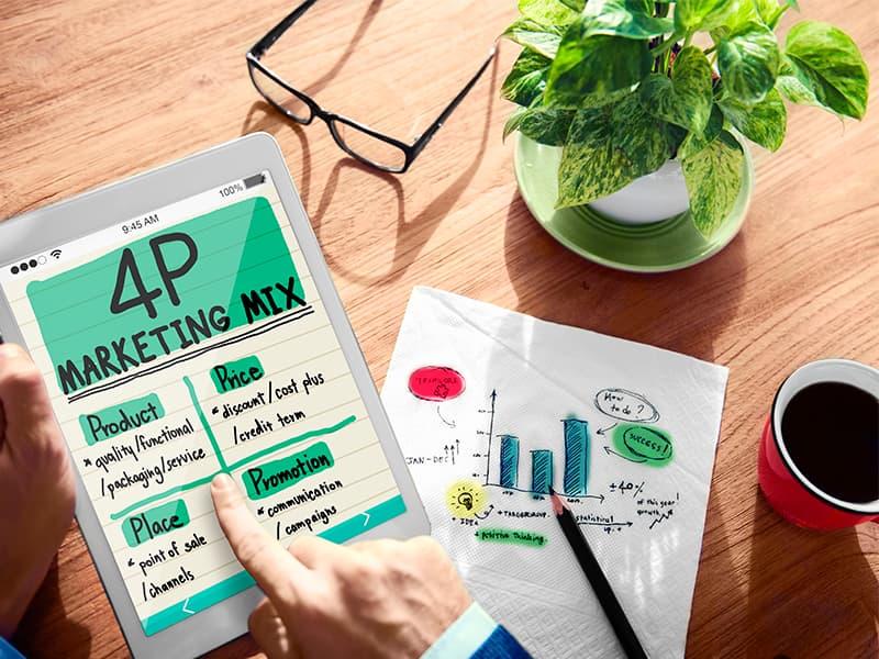 Mix De Marketing Passo A Passo De Como Elaborar O Seu