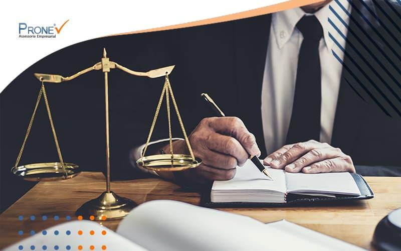 Conheca As Principais Prerrogativas Do Advogado Post - Prone Contabilidade