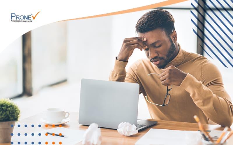 Os Maiores Problemas Que Impedem Os Corretores De Fecharem Vendas Post (1) - Prone Contabilidade