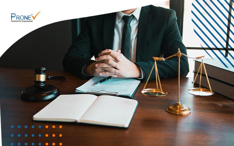 Conheca Quais Sao As Exigencias Legais Para Abrir O Seu Escritorio De Advocacia Com Exito Post - Prone Contabilidade